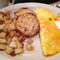Photo taken at The Egg & I Restaurants by Daniel F. on 7/15/2012