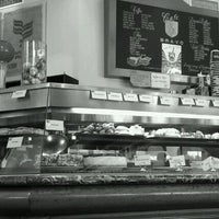 Photo taken at Cafe Bravo by charlie-helen r. on 4/28/2012