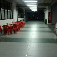 Photo taken at Centro Universitário Ritter dos Reis (UniRitter) by Juliana M. on 6/25/2012