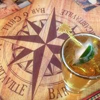 Photo taken at Margaritaville Bar & Grill by Erin Z. on 4/2/2012