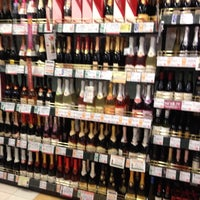 Photo taken at やまや 仙台トラストシティ店 by M. R. on 2/12/2012