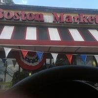 Photo taken at Boston Market by Jenise L. on 7/29/2012