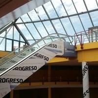 Foto tirada no(a) Pazo de Feiras e Exposicións de Lugo por Carlos M. em 6/13/2012