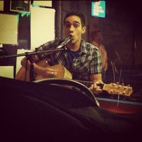 Photo taken at Rooster's Hava Java by Andrew S. on 4/14/2012