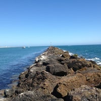 Photo taken at Channel Islands Harbor Marina by Matthew D. on 6/27/2012
