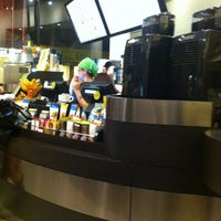 Photo taken at Argo Tea by Benjamin C. on 3/30/2012