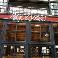 8/13/2012にJordiがTropismesで撮った写真