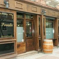 Foto tomada en La Poveda por Elias M. el 5/2/2012