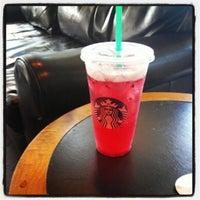Photo taken at Starbucks by Steven B. on 7/28/2012