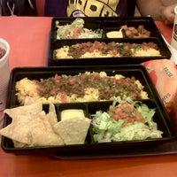 Photo taken at Taco Bell by Meynard Anthony B. on 6/20/2012