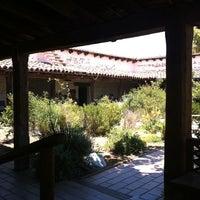 Photo taken at La Casa de Estudillo by Michael R. on 7/8/2012