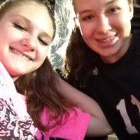 Photo taken at Ogle Stadium by Laurel R. on 3/15/2012