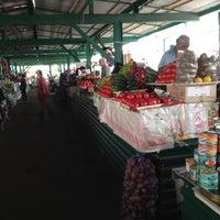 Photo taken at Центральный Рынок by Давид on 8/22/2012