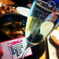 Foto tomada en Restaurante Miguel Torres por Vicky W. el 8/17/2012