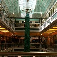 Foto scattata a Centro Commerciale Euroma2 da Nicolò P. il 4/27/2012