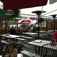 Photo taken at Humpy's Great Alaskan Alehouse by Jerry R. on 8/15/2012