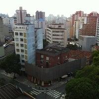 Photo taken at Hotel San Gabriel by 💗Vivi C. on 3/11/2012