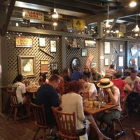 Photo taken at Cracker Barrel Old Country Store by Erik P. on 9/2/2012