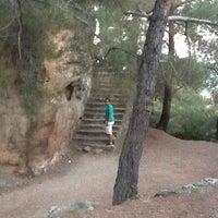 7/1/2012 tarihinde Ahmet🇺🇸🦅🥓ziyaretçi tarafından Zeus Altarı'de çekilen fotoğraf