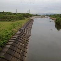 河田橋 - 浅井町河田 / 川島河田...