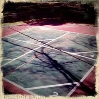 Photo taken at Ensenada Park by Krys V. on 2/11/2012