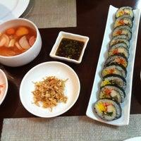 Photo taken at Korean House by SultikZi on 6/24/2012