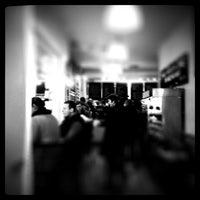 Photo taken at Boston Tea Party by wftristan on 2/5/2012