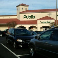 Photo taken at Publix by Candice K. on 3/3/2012