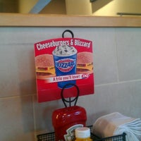 Photo taken at Dairy Queen by Paolo L. on 8/6/2012