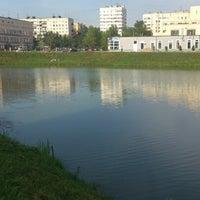 Photo taken at река Новая by Alexander G. on 7/26/2012