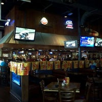 Photo taken at Wild Wing Cafe by Mike T. on 5/17/2012