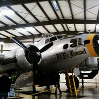 Photo taken at Pima Air & Space Museum by Matt L. on 3/18/2012