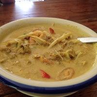 Photo taken at Nern Khum Thong Restuarant by Suthas P. on 9/9/2012