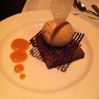 Photo taken at Bern's Steak House by Lynette D. on 6/17/2012