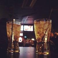 Photo taken at Renshaw Lounge by Kyle on 2/9/2012