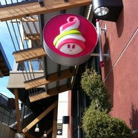 Photo taken at Menchie's by Kelly J. on 3/24/2012