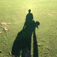Photo taken at Lansing Golf Range by Jae J. on 8/29/2012