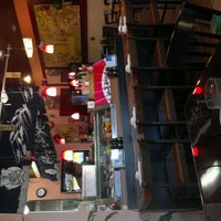 Photo taken at Tampopo Sushi by Deanna B. on 4/17/2012