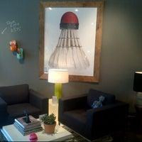 Photo taken at Bobby Berk Home @BobbyBerkHome by Jeanette S. on 4/4/2012