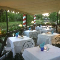Foto scattata a Villa Goetzen Hotel Dolo da Antonino P. il 7/13/2012