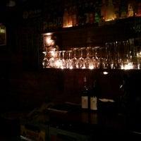 Photo taken at Otzentreff by Robert John D. on 2/10/2012
