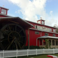 Photo taken at Bob's Red Mill Whole Grain Store by Stephen H. on 3/16/2012