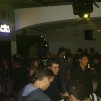 Photo taken at Trio by Sebastonto on 5/27/2012