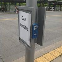 Photo taken at Lynnwood Transit Center by Jonathan C. on 6/29/2012