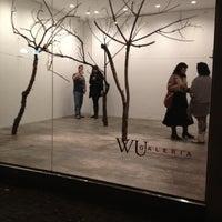 Foto tomada en Wu Galería por Javier el 8/8/2012