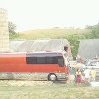 Photo taken at Codfish Hollow Barn by Tony R. on 7/5/2012