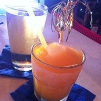 Photo taken at Mango's by Julia E. on 7/1/2012