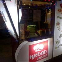 Photo taken at Kebab Zam-Zam by Firmanto A. on 7/27/2012