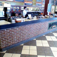 Photo taken at McAlister's Deli by Edward G. on 8/18/2012