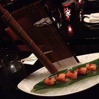 Photo taken at Nisen Sushi by Riceman on 9/12/2012